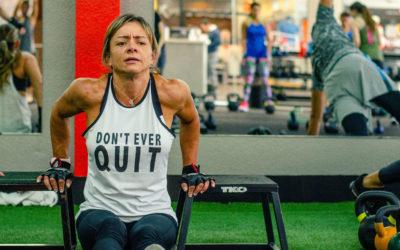 Rutina de ejercicios a tu medida